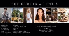 Hit us up ☎️ #thecluttsagency