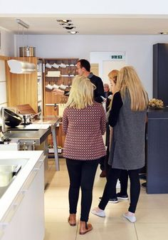 Gerard Kerr and Southampton Solent University Students Southampton Solent University, Luxury Kitchens, Best Brand, Showroom, Kitchen Design, Cool Designs, Students, Articles, Events