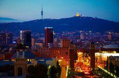 Barcelona, Spain. Locuri de munca in Barcelona pentru cetatenii romani care doresc sa munceasca in Spania.