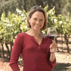 Andrea Robinson on Female Sommeliers and the Future of Wine in America