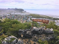 From the top of Kao Daeng viewpoint. Trips, Water, Travel, Outdoor, Viajes, Gripe Water, Outdoors, Traveling, Destinations