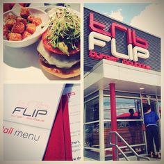 "FLIP burger #Atlanta #Food"""