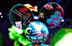 Pelea de ratones: Disney contra Deadmau5.