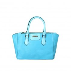 PIERRE CARDIN Turquoise Handbag - MyaBelle - 1 Pierre Cardin, Kate Spade, Turquoise, Bags, Collection, Women, Fashion, Handbags, Moda