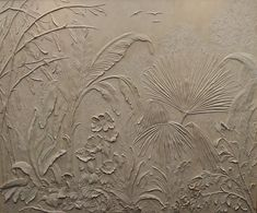 As artisanal decorators here at Pigmentti, we use a number of skills to reinstate high quality craftsmanship and decoration in modern-day interior design. One of these techniques is bas-relief sculpture. Luxury Decor, Luxury Interior, Home Interior Design, Small Words, Romanesque, Wow Products, Wall Sculptures, Architecture Details, Being Used