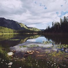 Durango is the perfect place to cool off in the summer. Alpine lakes are cool, quiet places to explore and play in!