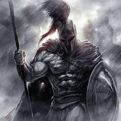 Resultado de imagem para tatuagem guerreiro com asas