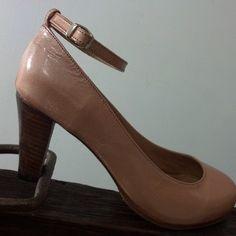 ZAPATO COLOR NUDE  MARA RUTH https://www.facebook.com/zapatosdemujermararuth