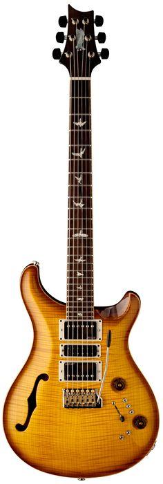 PRS John Mayer Limited Edition Private Stock Super Eagle