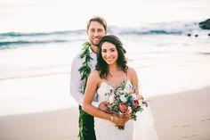 Hawaii Wedding Love. Life. Hawaii. #hawaiiwedding #destinationwedding #bigislandwedding  Wedding Photography - Couple Cups www.couplecups.com