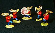 Bunnykins Band