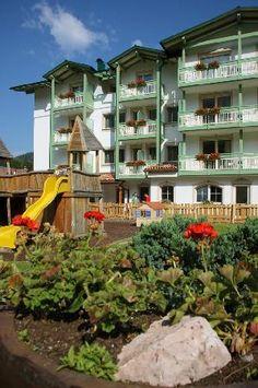 Alpino Family Hotel Reviews- Andalo, Italy