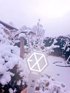 #EXO winter