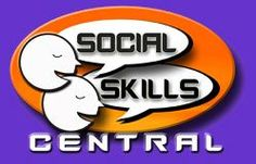 Social Skills Central requires a user fee. However this a link to their page of freebies which has some useful worksheets targeting specific social skills for preschool through high school. Social Skills Autism, Social Skills For Kids, Teaching Social Skills, Social Behavior, Autism Resources, Speech Language Therapy, Speech And Language, Speech Therapy, Social Thinking