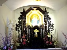 Capturador de Imágenes: Santuario Cenáculo de Bellavista. Domingo 20 del tiempo ordinario. 18 de agosto 2013