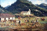 Tropeiro – Wikipédia, a enciclopédia livre