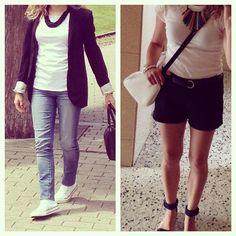 ✨New post✨ www.ideassoneventos.com  #ideassoneeventos #imagenpersonal #imagen #looks #outfit #style #moda #vestir #fashion #fashionblogger #personalshopper #tendencias #streetstyle #ootd #mislooks #blogsdemoda #instamood #asesoríadeimagen #summer #verano #agosto #tensenciasverano #august