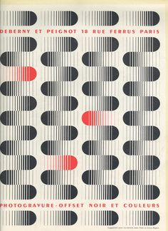 garadinervi: Peignot Type Catalogue (via) · Dark Side of Typography