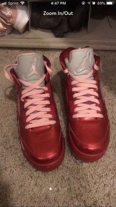 quality design f602d eb31f Girls Air Jordan 5 Retro (GS)