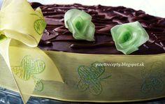 Torta pre dcérku k narodeninám
