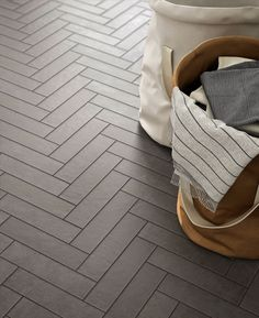 Marazzi - Clays - smart herringbone