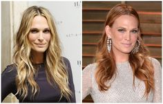 Spring Hair Color Makeovers Inspired by Celebrities: Lipstick.com