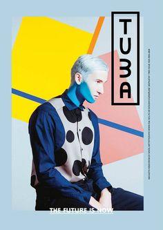 magazinewall:  Tuba (Cracovie / Kraków, Pologne / Poland)