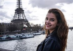 Image discovered by L'Oréal Paris. Find images and videos about model, barbara palvin and parís on We Heart It - the app to get lost in what you love.