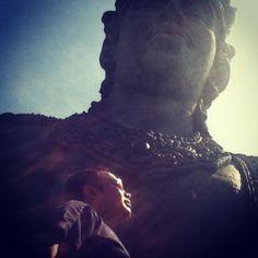 Garuda Wishnu Kencana Bali