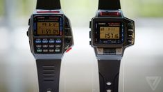 Tips For Choosing Smartwatch Smartwatches from the 90s- These Casio models, however, used infrared to control TVs and VCRs back in 1993. Wow!!! - If you want to buy a smartwatch and you do not know which one, you need to review well not only the prices, but also which one is right for you. To do this, we give you useful tips to make the best choice.