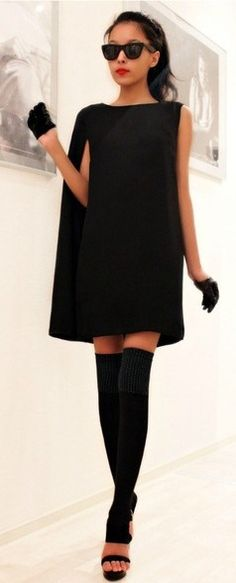 black classic. I'm seriously the only one I know who would have the balls to really wear this.