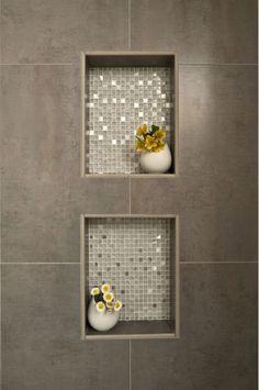 Ceramic Bathroom Tile Design