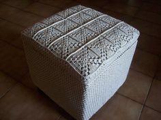 Perfect Knitting: Puff Box