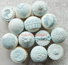 lady p's cupcakery - Google Search