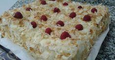 La tarta Napoleón es desconocida para la mayoría de vosotros, y lo era para mí hasta hace no mucho. ¿Por qué? Porque es de origen ruso , ...