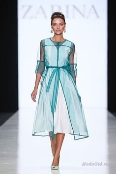 64 ideas dress fashion couture summer 2015 for 2019 Look Fashion, Fashion Details, Fashion Show, Fashion Tips, Fashion Design, Fashion 2015, Fashion Trends, Couture Fashion, Runway Fashion