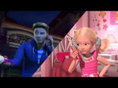 BARBIE Life in the Dreamhouse Episodes 27   Spooky Sleepover FULL 2014
