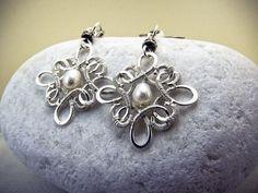 diy wire jewelry tutorials   de Cor's Handmade Jewelry: Malaysia Wire Jewelry - Me and My Celtic ...