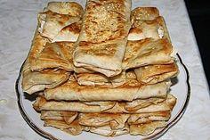 Börek - Rezept von chefkoch.de
