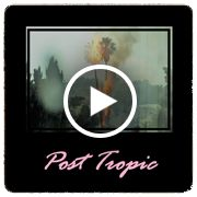 """► Play!: """"CLOVEN HOOF AND BARRIER GRAY"""" by Post Tropic, from their S/T EP - SUI GENERIS Mixtape Vol. 017 - Goth Rock, Post Punk, Wave compilation by DJ Billyphobia (SGM,VIRUS G ZINE) #postpunk #synthwave"""