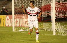 fique por dentro : São Paulo empata com o Bahia e é campeão da Copa d...