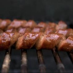 Spiral Cut Hot Dogs Before They Hit The BBQ
