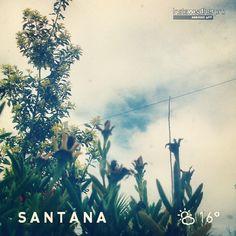 Santana em Madeira