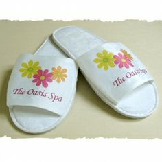 35.99 Personalised Own Photo/Message Slippers