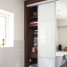 Looking for hidden bathroom storage ideas and bathroom storage solutions? Take a look at the Housetohome.co.uk galleries for inspirational bathroom decorating ideas, and our Product Finder for bathroom accessories, bathroom furniture and bathroom furnishi