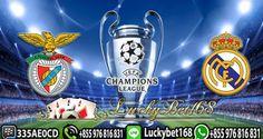 Bursa Taruhan Benfica vs Dortmund 15 Februari 2017 | Prediksi Judi Bola