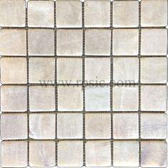 Honey Onyx Mosaic 2x2 Tumbled MST-232