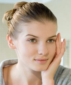 How to get perfect skin with zero makeup — yes, really