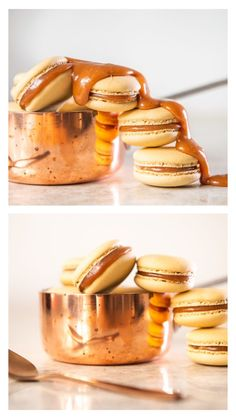 Mothers Day Desserts, Sweet Desserts, Easy Desserts, Delicious Desserts, Fun Baking Recipes, Best Dessert Recipes, Sweet Recipes, Cookie Recipes, Macaroon Recipes