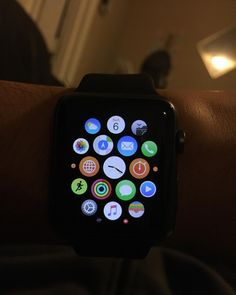 This is nice... Really nice. #applewatch by cov95